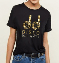 Disco Delights T-Shirt
